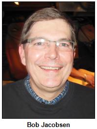 Bob Jacobsen.