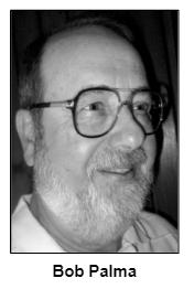 Bob Palma