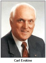 Carl Erskine.