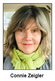 Connie Zeigler