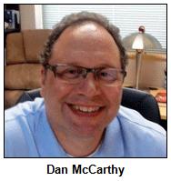 Dan McCarthy.