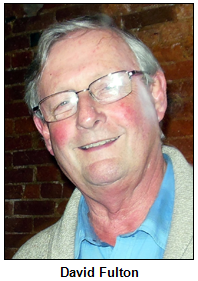 David Fulton.