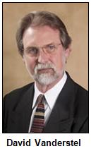David Vanderstel.