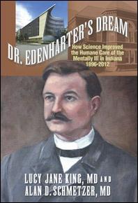 Dr. Edenharter's Dream book cover.