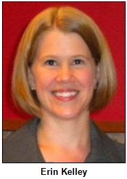 Erin Kelley.