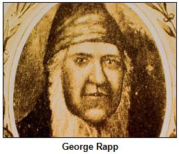 George Rapp.