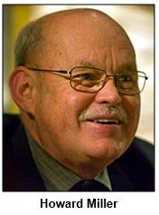 Howard Miller.
