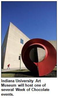 Inidana University Art Museum.