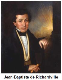 Jean-Baptiste de Richardville.