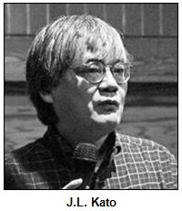J.L. Kato.