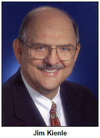 Jim Kienle.