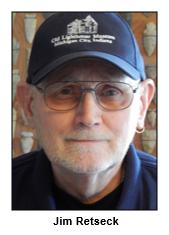 Jim Retseck