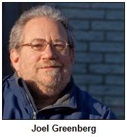 Joel Greenberg.