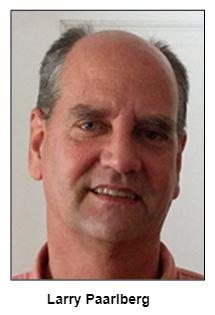 Larry Paarlberg