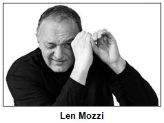 Len Mozzi.
