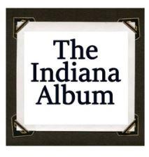 Logo - The Indiana Album