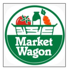 Market Wagon logo