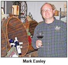 Mark Easley.