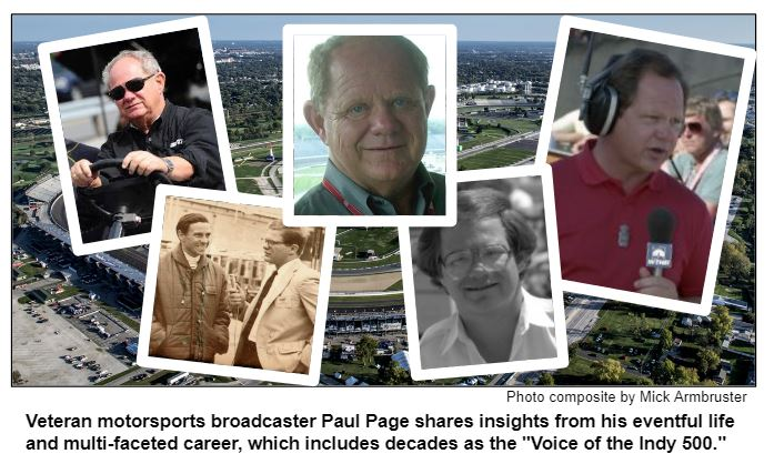 Paul Page photo compsosite.