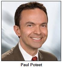 Paul Poteet.