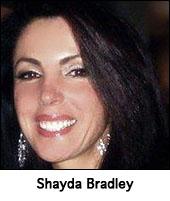 Shayda Bradley