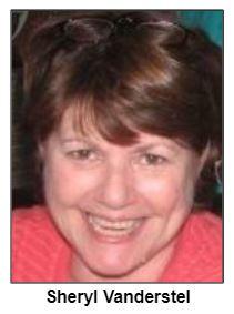 Sheryl Vanderstel