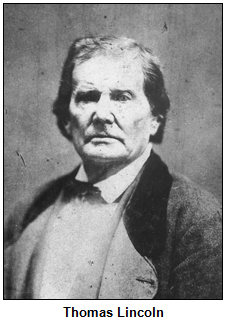 thomas lincoln and nancy hanks essay Essays related to abraham lincoln's life 1 his parents were thomas and nancy hanks lincoln they named him abraham linclon abraham and mary todd bought a home in springfield, illinois five months before receiving his party's nomination for president.