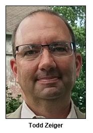 Todd Zeiger