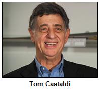 Tom Castaldi.