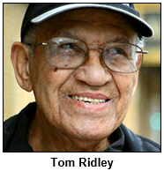 Thomas Ridley.