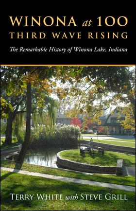 Winona at 100 book cover.