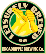 Broad Ripple Brewpub logo.