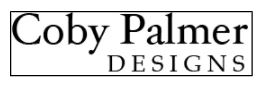 Coby Palmer Designs logo