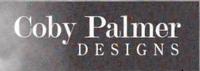 Coby Palmer Designs logo.
