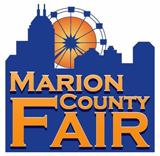 Marion County Fair logo 2015.