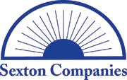 Sexton Companies logo.
