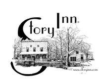 Story Inn logo.