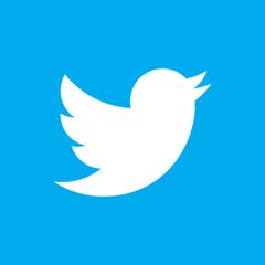 Twitter logo for Hoosier History Live.