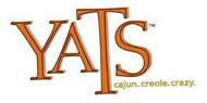 Yats logo.